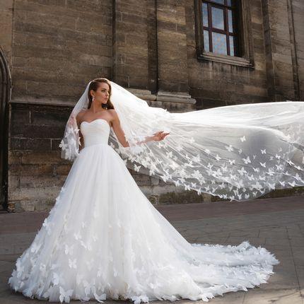 Свадебное платье Dinara