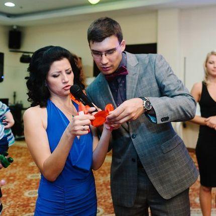 Организация интеллектуальных развлечений на свадьбе