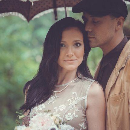 Организация свадебного торжетсва