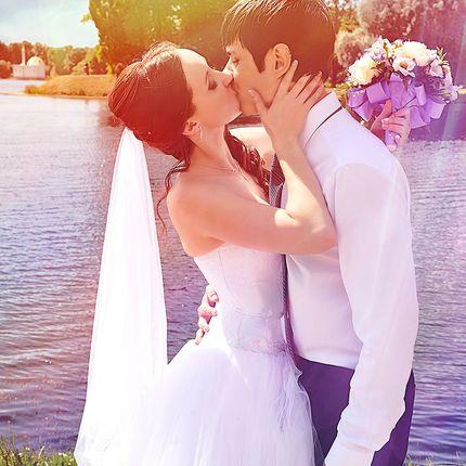 Свадебная фотосъёмка 10-12 часов