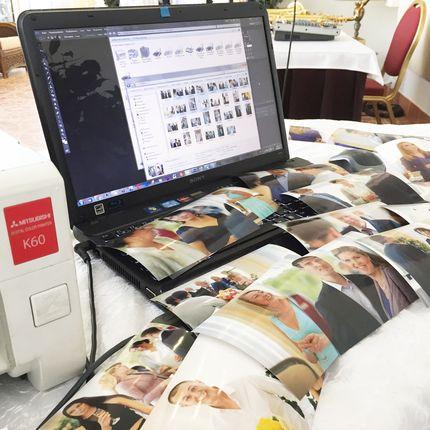 Выездная печать фотографий