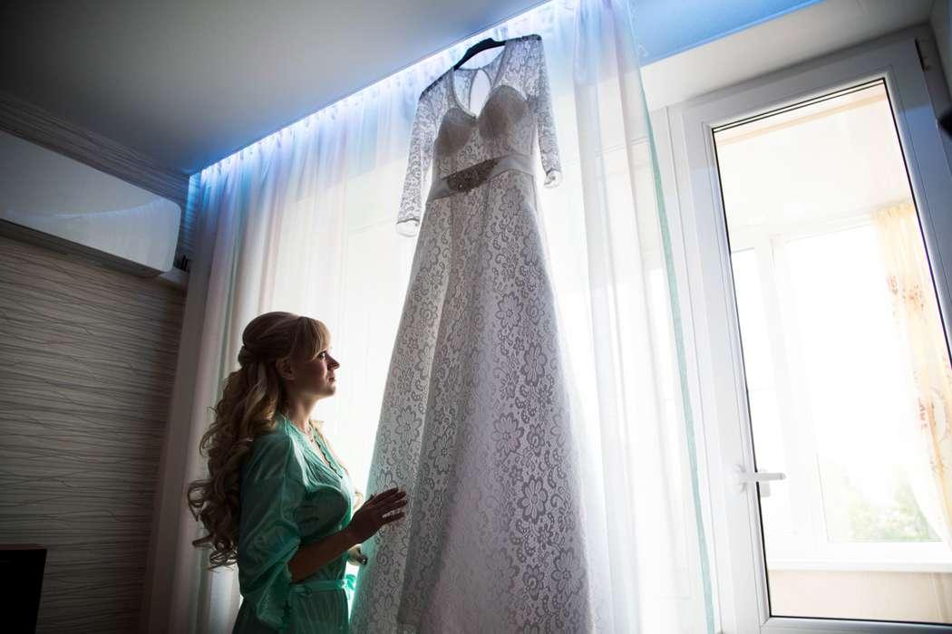Фото 8837646 в коллекции Wedding - Фотограф Mika Fine