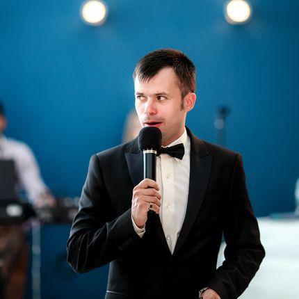 Харизматичный ведущий Ильченко Игорь