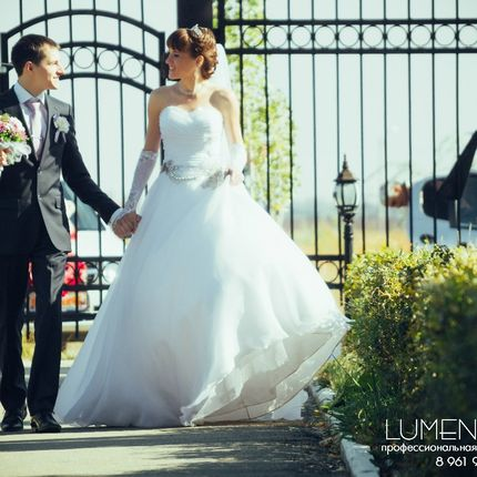 Фото и видеосъёмка полного свадебного дня