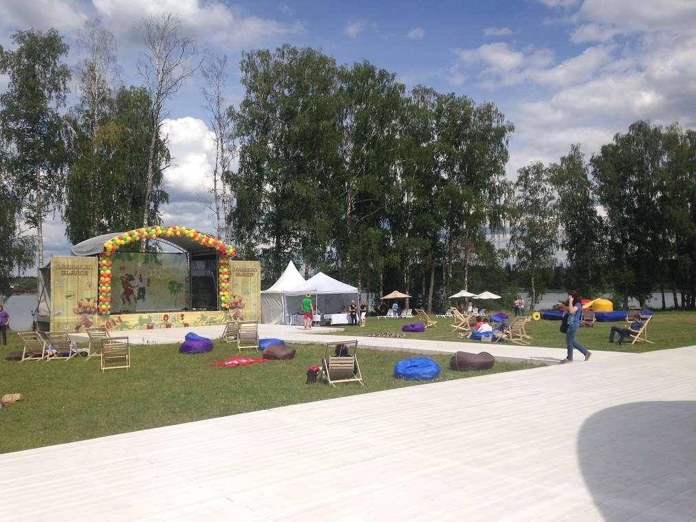 Фото 10352164 в коллекции Портфолио - Event Park - площадки для проведения торжеств