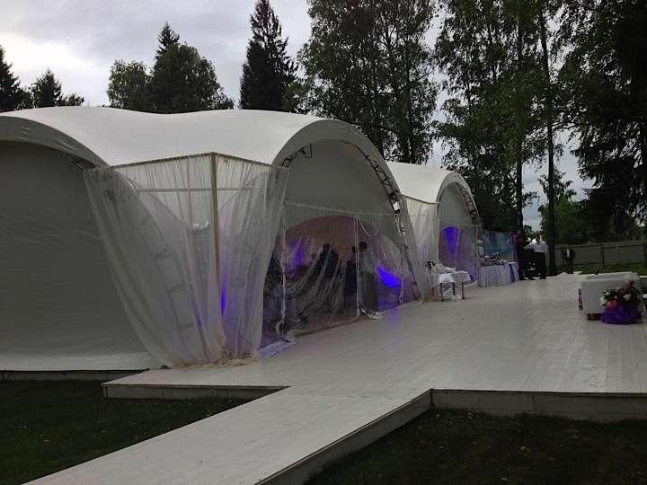 Фото 10352178 в коллекции Портфолио - Event Park - площадки для проведения торжеств