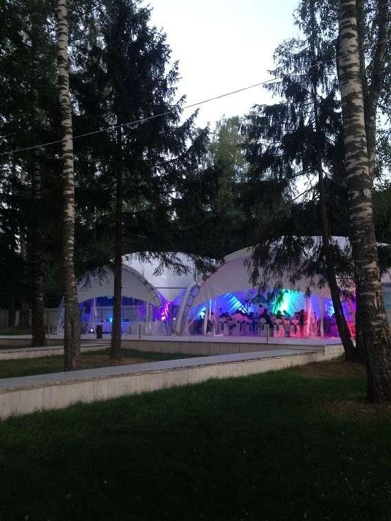 Фото 10352182 в коллекции Портфолио - Event Park - площадки для проведения торжеств