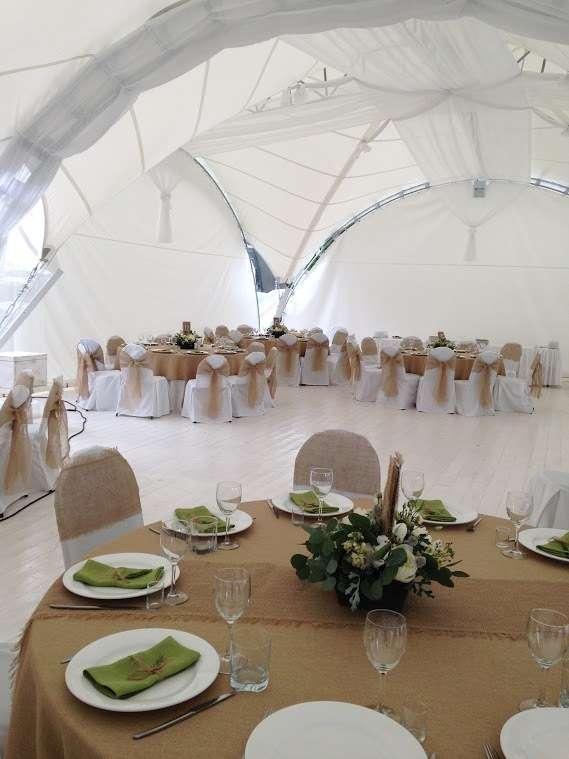 Фото 10352184 в коллекции Портфолио - Event Park - площадки для проведения торжеств