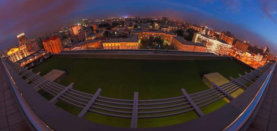 Фото 10352242 в коллекции Портфолио - Event Park - площадки для проведения торжеств