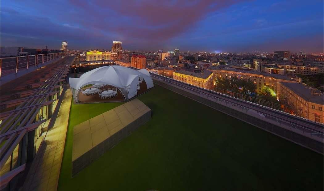 Фото 10352254 в коллекции Портфолио - Event Park - площадки для проведения торжеств
