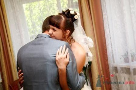 Фото 67494 в коллекции Мои фотографии - Иркутская невеста
