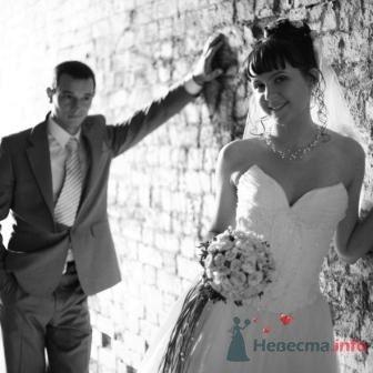 Фото 67508 в коллекции Мои фотографии - Иркутская невеста