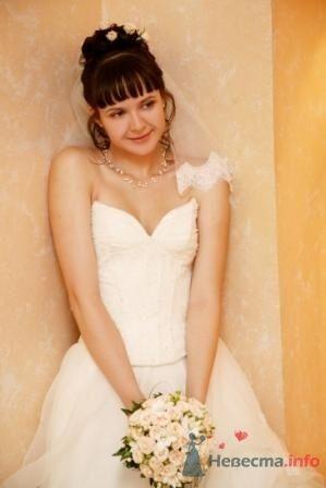 Фото 67516 в коллекции Мои фотографии - Иркутская невеста