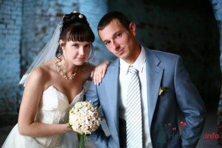 Фото 67520 в коллекции Мои фотографии - Иркутская невеста