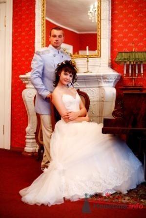 Фото 67556 в коллекции Мои фотографии - Иркутская невеста