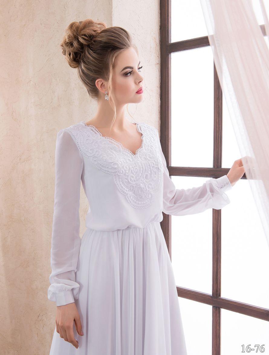 Фото 12003918 в коллекции Портфолио - Свадебные платья Emabride