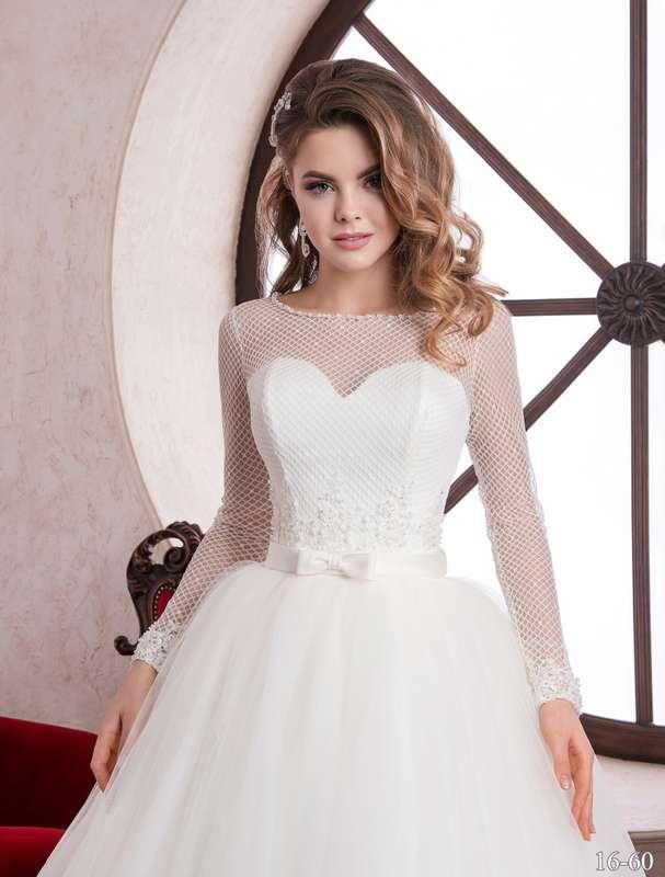 Фото 12003922 в коллекции Портфолио - Свадебные платья Emabride