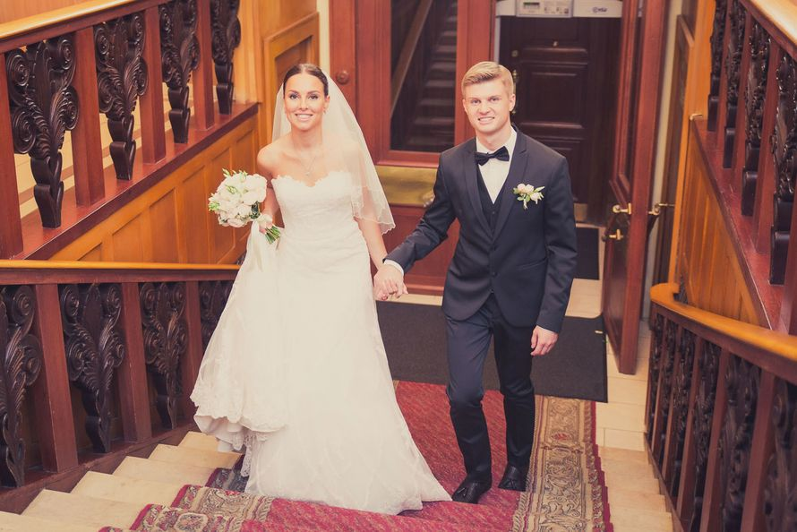 Фото 8884600 в коллекции Свадьба Ксюши и Димы - Фотограф Денис Тихомиров