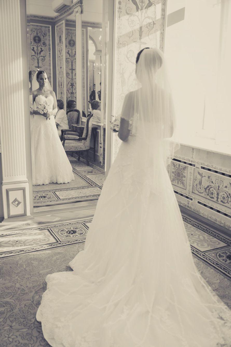 Фото 8884614 в коллекции Свадьба Ксюши и Димы - Фотограф Денис Тихомиров