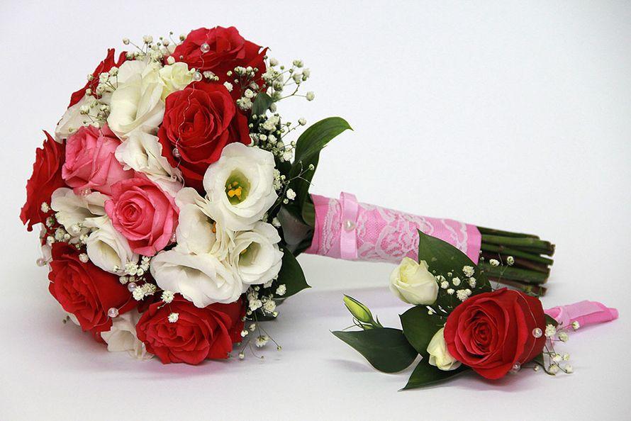 Фото 8901474 в коллекции Свадьбы - Дизайн студия ES