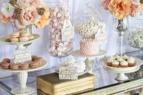 Фото 8906404 в коллекции Винтажная свадьба - Vanil-Decor - организация мероприятия