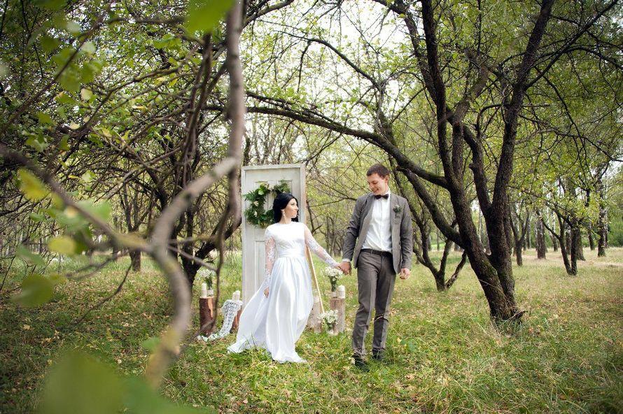 Вика и Саша - фото 10471318 Фотограф Полосатова Наталья
