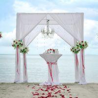 Организация свадебных церемоний на Самуи, Таиланд.  +66 949692033
