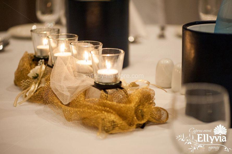 Фото 9011238 в коллекции Портфолио - Ellyvia - свадебное агентство на Кипре
