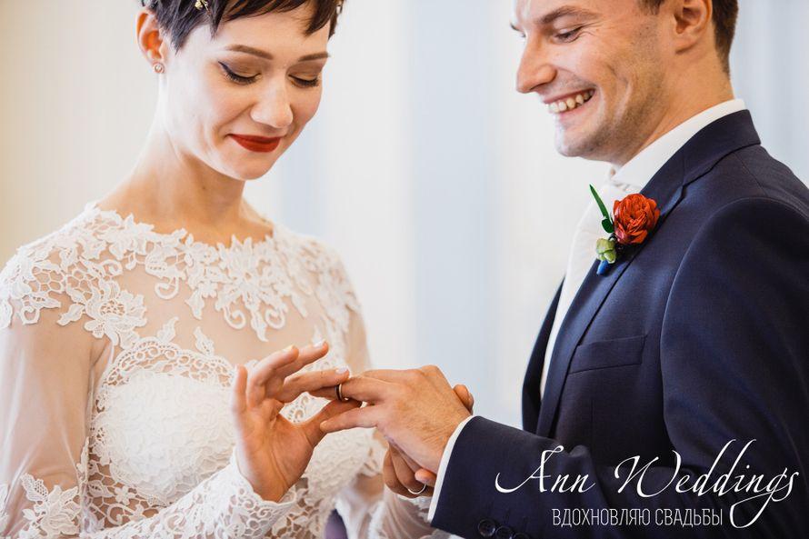 Организация свадьбы - пакет Platinum
