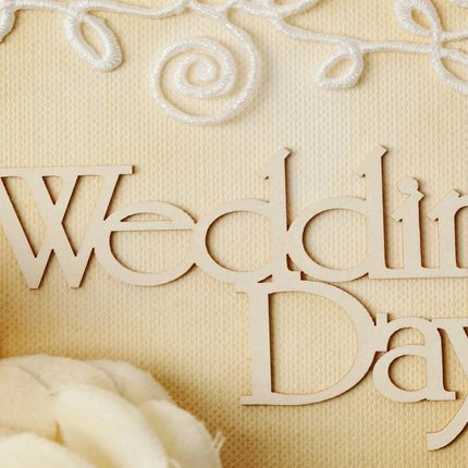 Съёмка свадебного дня