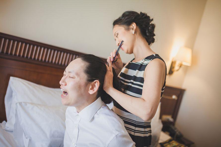 Фото 2445429 в коллекции Weddings - Фотограф Андрей Иванов