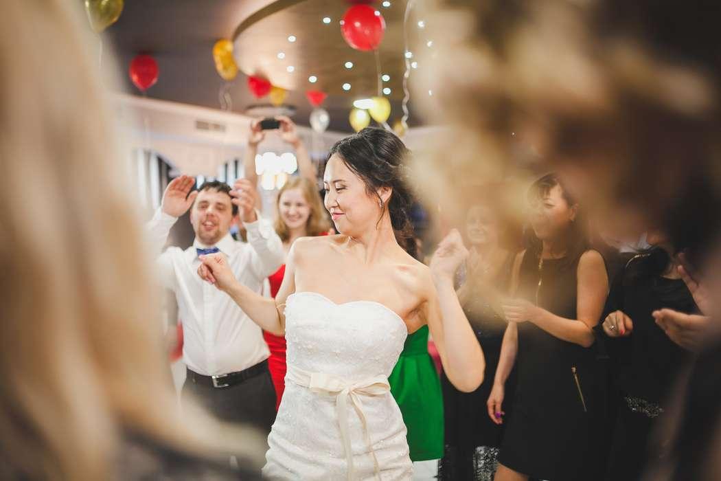 Фото 2445471 в коллекции Weddings - Фотограф Андрей Иванов