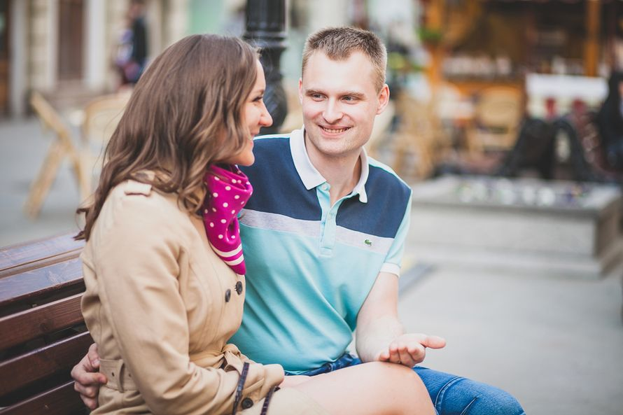 Фото 2524171 в коллекции Love story&engagement sessions - Фотограф Андрей Иванов