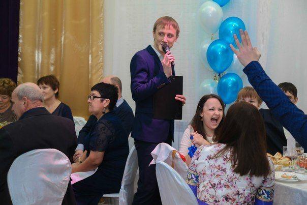 Фото 9000410 в коллекции Морская свадьба Рузаны и Олега 12.12.14 - Ведущий Станислав Интересов