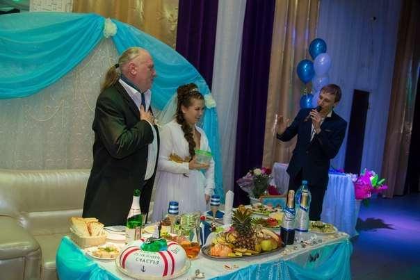 Фото 9000418 в коллекции Морская свадьба Рузаны и Олега 12.12.14 - Ведущий Станислав Интересов