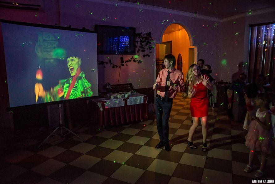 Фото 9027848 в коллекции Свадьба Веселовых - Ведущий Морозов Владимир