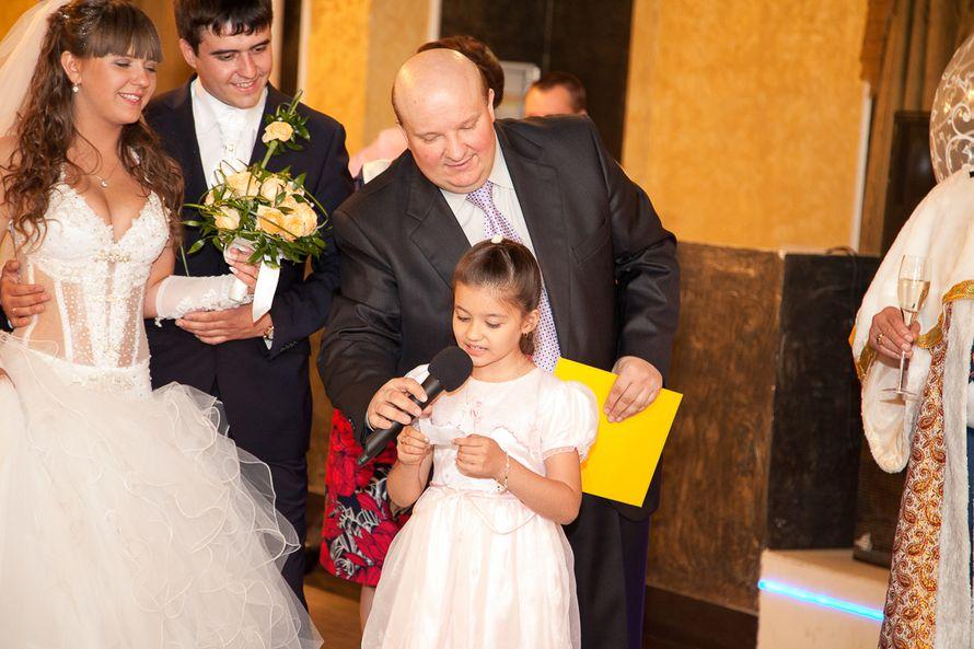 Фото 9027906 в коллекции Свадьба - Ведущий Морозов Владимир