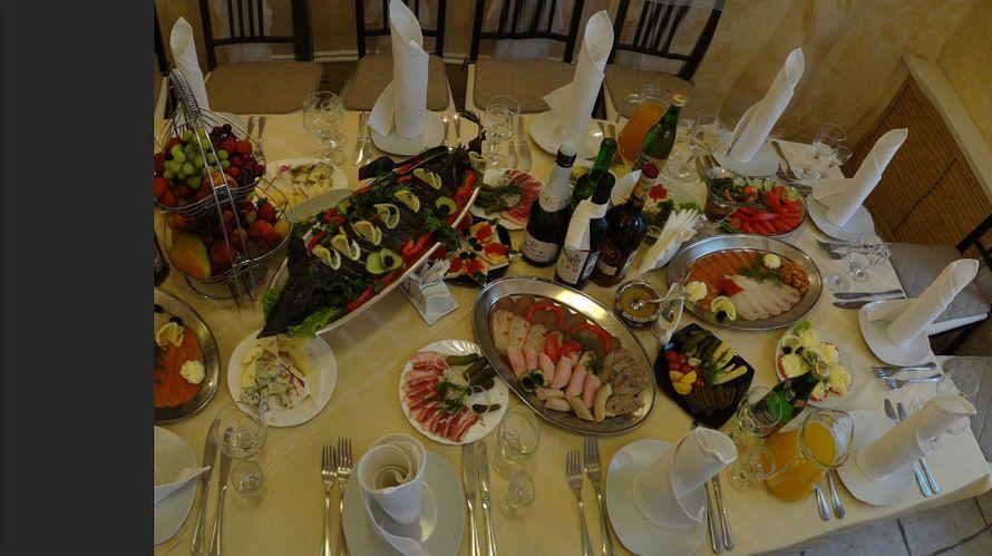 Фото 9040854 в коллекции Ресторан Кристина - Ресторан Кристина