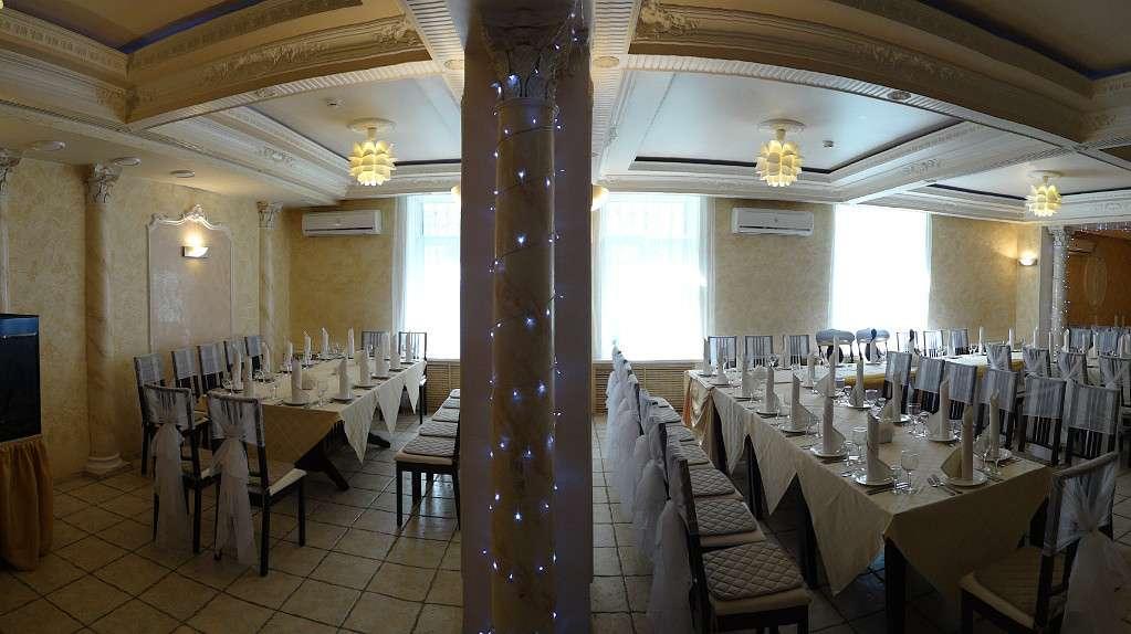 Фото 9040874 в коллекции Ресторан Кристина - Ресторан Кристина