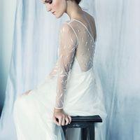 New wedding dress - White mood ...  Photo - Juliya Plashihina @_julbri_  Video - @gl_media  Wedding dress - Ekaterina Moshevikina @moshevikina_e  Muah - Anna Shedogub @_annvi_  Model - [id72389491|Мария Кузьмичёва],Sofiya [club3833312|Art Models модельное