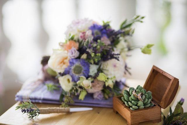 Фото 14451070 в коллекции Портфолио - Свадебное агентство Vishnya wedding