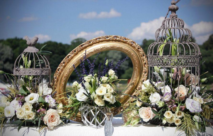 Фото 9357244 в коллекции Прованс - Студия декора и романтики Bliss