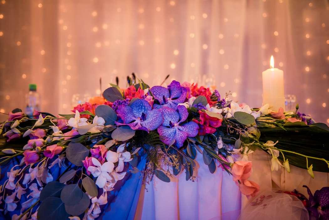 Фото 9196730 в коллекции Свадебный декор - Организатор Столярова Наталья