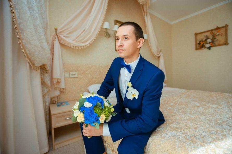 Фото 9212240 в коллекции Анастасия и Александр. Свадебное фото - Фотограф Михаил Проскуряков