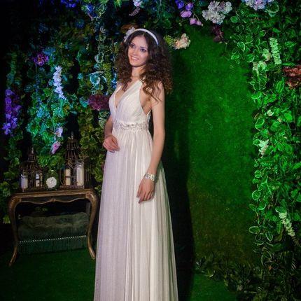 """Свадебное платье """"Сказка"""""""