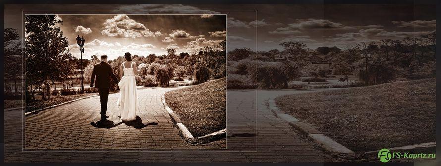 Фото 9265248 в коллекции Свадебная Книга  Ирина Руслан 15 июня 2014 г. - Фотограф Дмитрий Дубовой