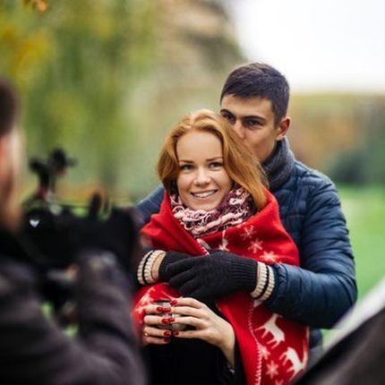 Фото, видео - Lovestory «M»