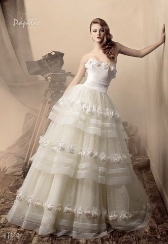 "Фото 1451765 в коллекции фото - Свадебный салон ""Скажи мне да!"""