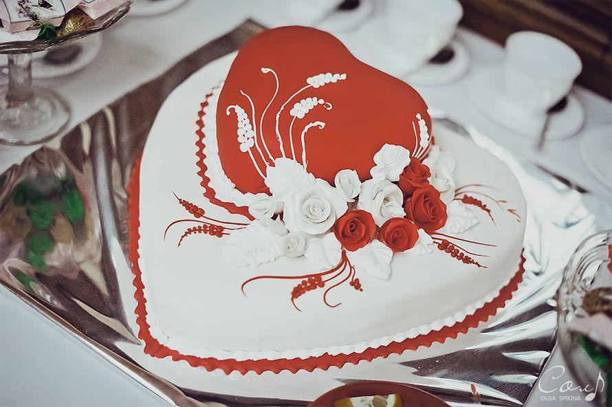 свадебные торты фото калиновке елены дорошенко