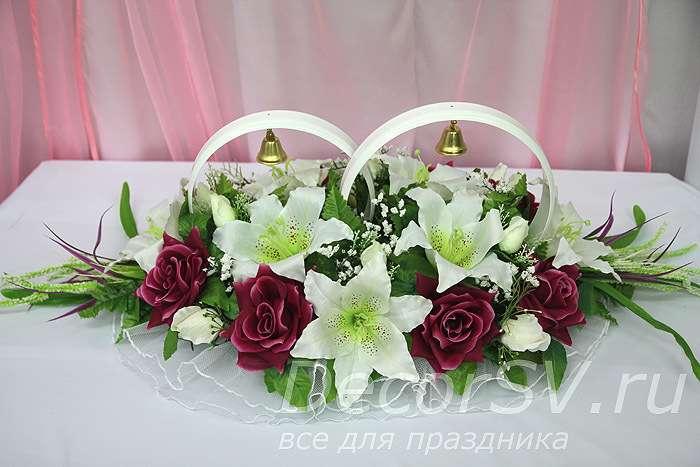 аренда 800 рублей/день - фото 9866038 Свадебное агентство Натальи Ким